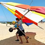 Outer Banks Hang Gliding Adventure with Kitty Hawk Kites